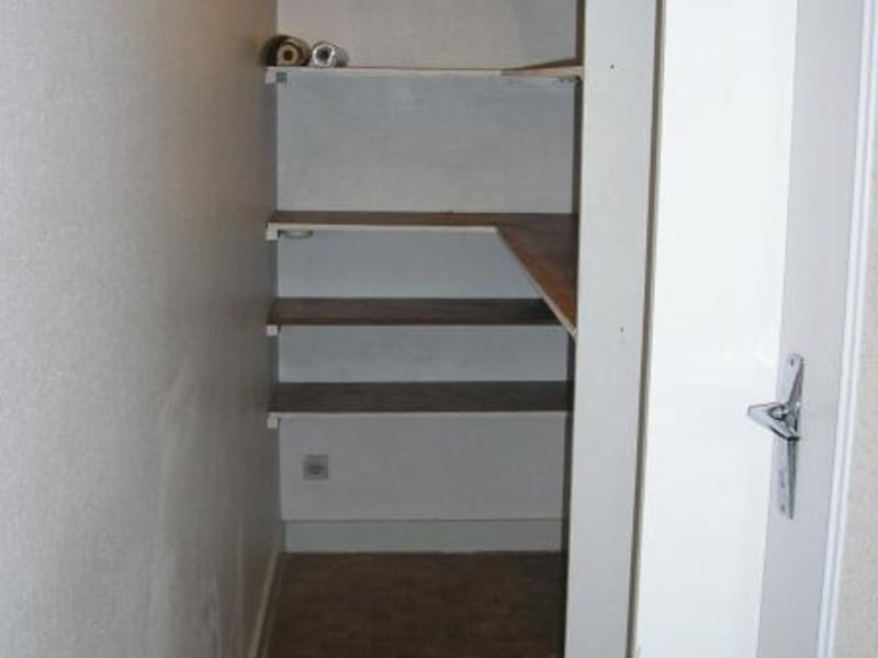 Rental apartment Maillat 587€ CC - Picture 5