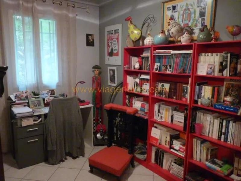 Life annuity house / villa Boulbon 299500€ - Picture 7