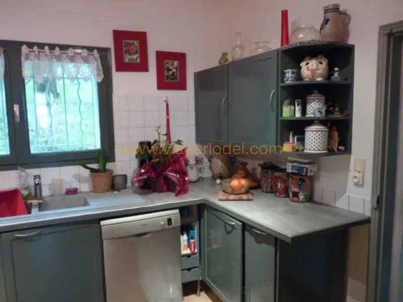 Life annuity house / villa Boulbon 299500€ - Picture 4