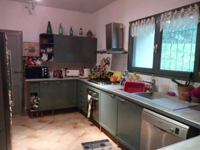 Life annuity house / villa Boulbon 299500€ - Picture 3