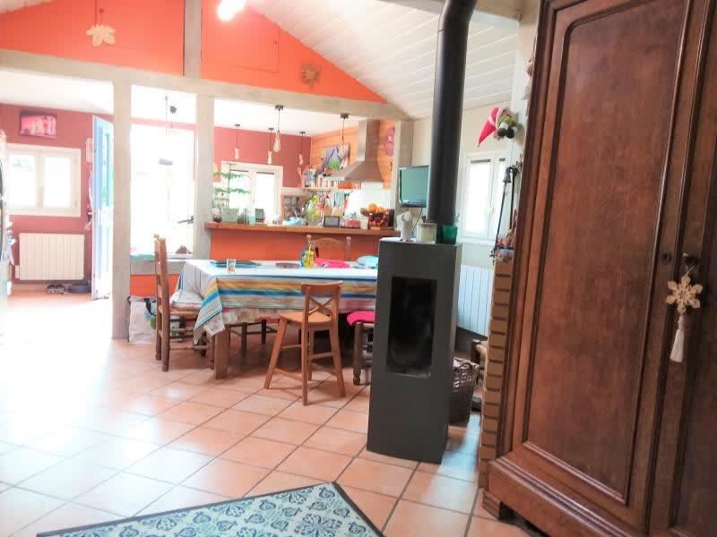 Sale house / villa Maule 330000€ - Picture 2