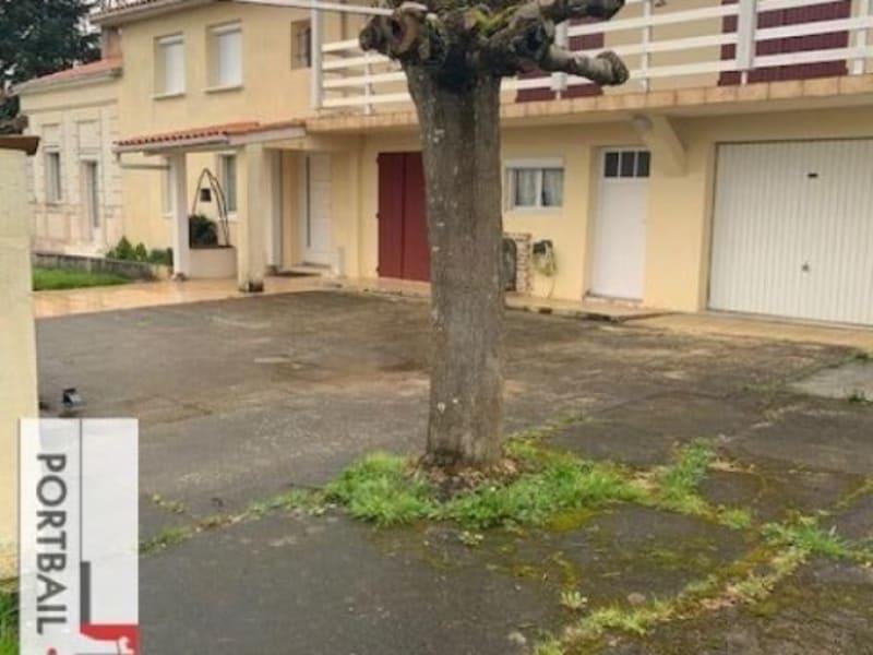 Sale house / villa Blaye 170500€ - Picture 1