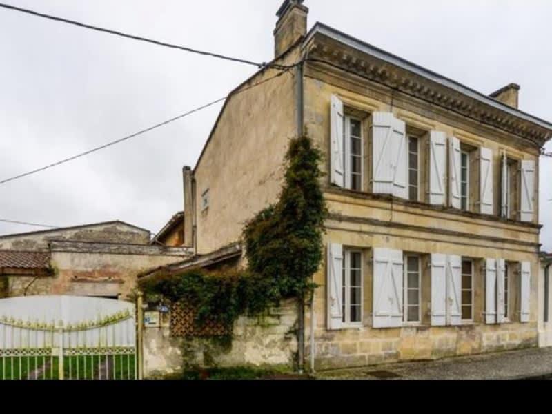 Sale house / villa Lamarque 208000€ - Picture 2