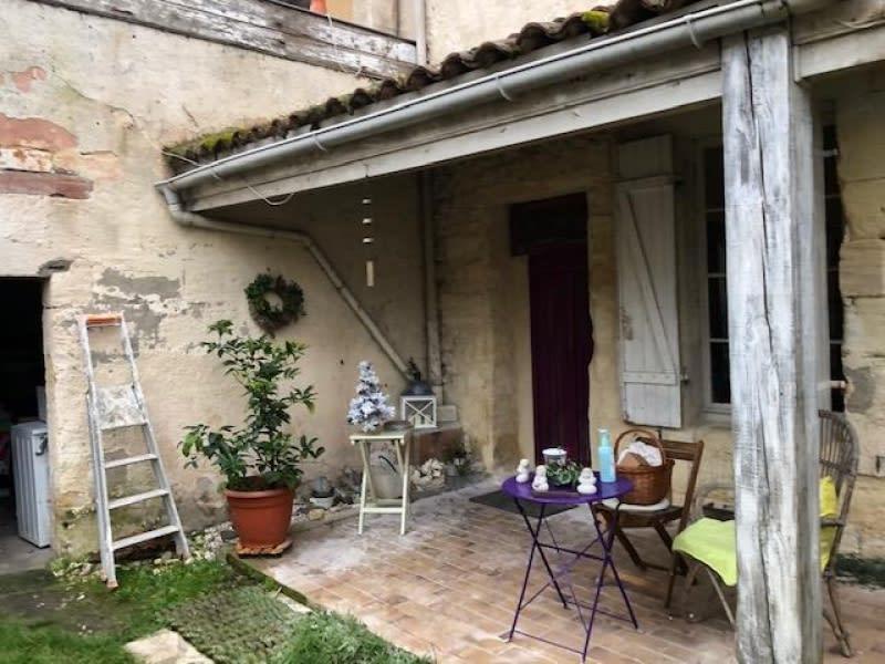 Sale house / villa Lamarque 208000€ - Picture 3