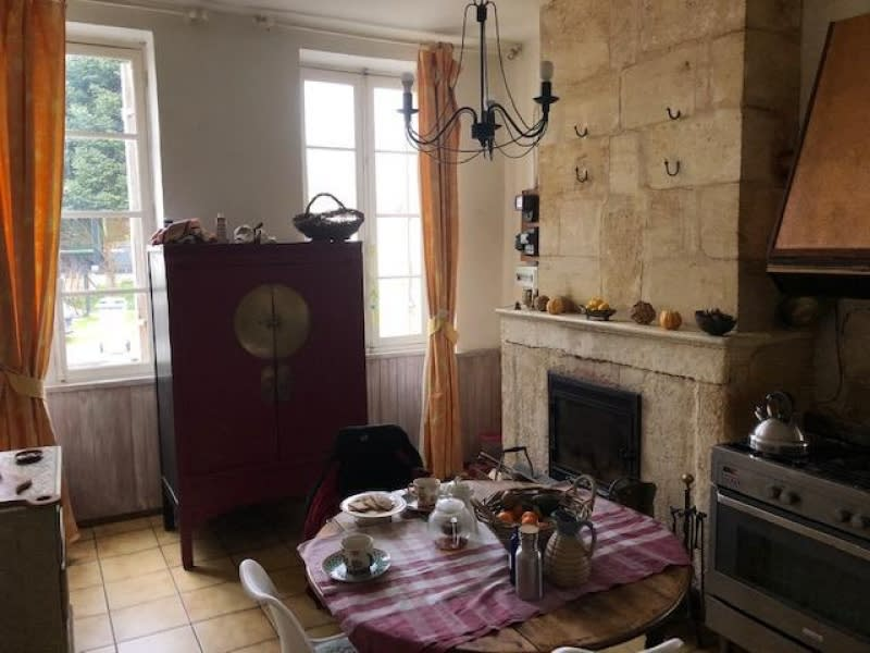 Sale house / villa Lamarque 208000€ - Picture 4