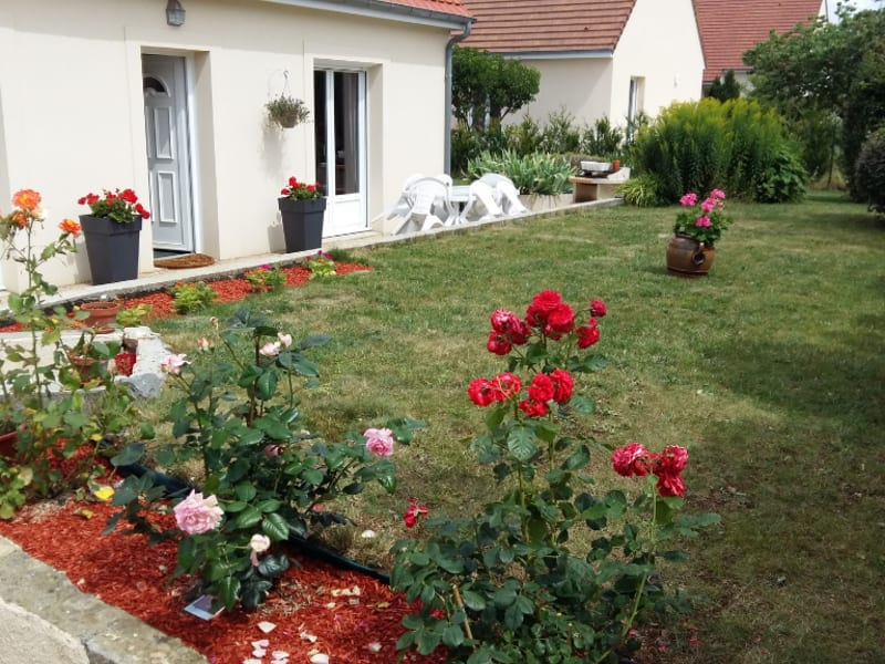Sale house / villa Caen 280000€ - Picture 1