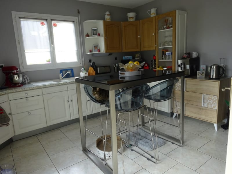 Sale house / villa Caen 280000€ - Picture 2