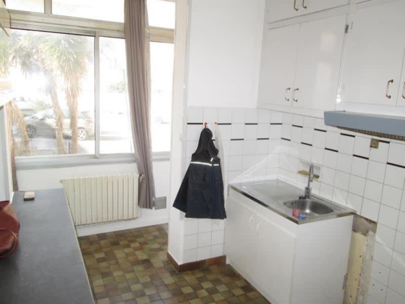 Sale apartment Sete 115000€ - Picture 2