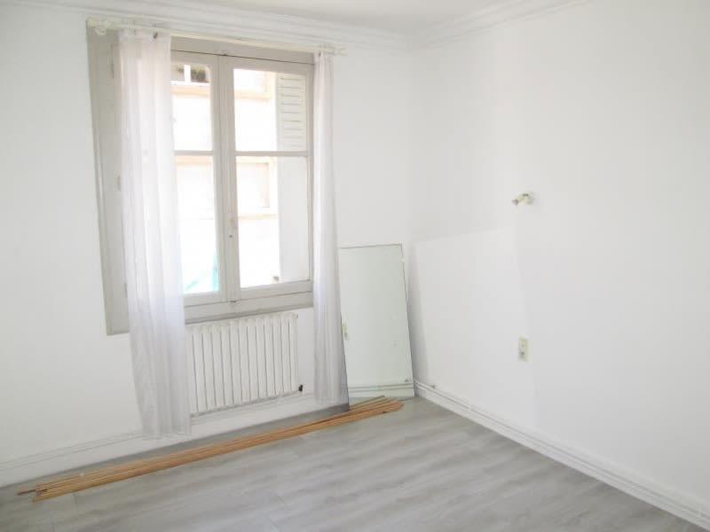 Sale apartment Sete 115000€ - Picture 3