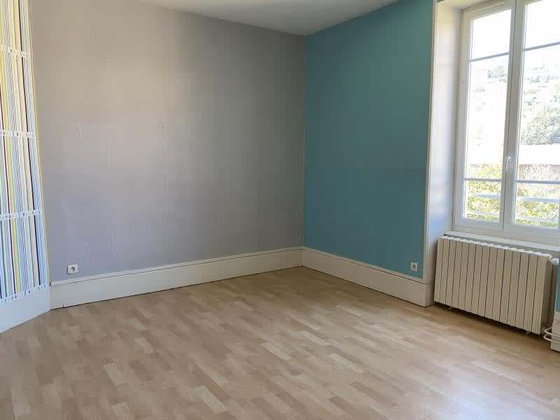 Rental apartment Ste colombe 710€ CC - Picture 5