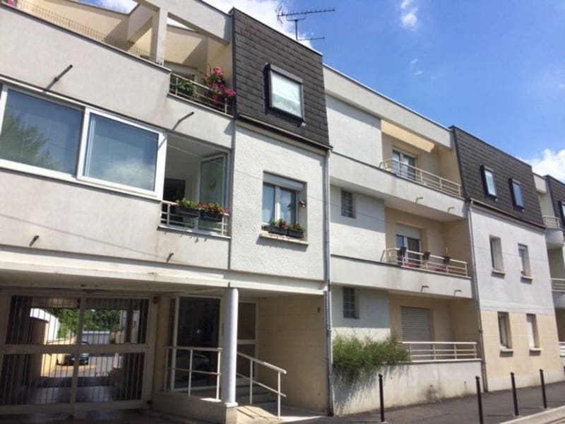 Vente appartement Claye souilly 192000€ - Photo 2