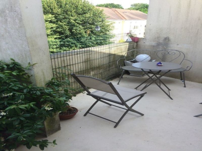 Vente appartement Claye souilly 192000€ - Photo 9