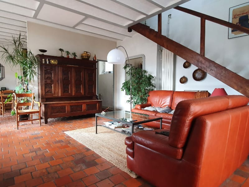 Sale house / villa Grisy suisnes 365 000€ - Picture 3