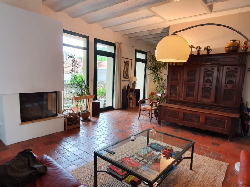 Sale house / villa Grisy suisnes 365 000€ - Picture 4