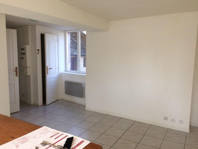 Vente appartement Orbec 45000€ - Photo 1