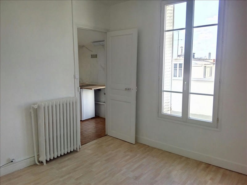 Location appartement Vincennes 817€ CC - Photo 2