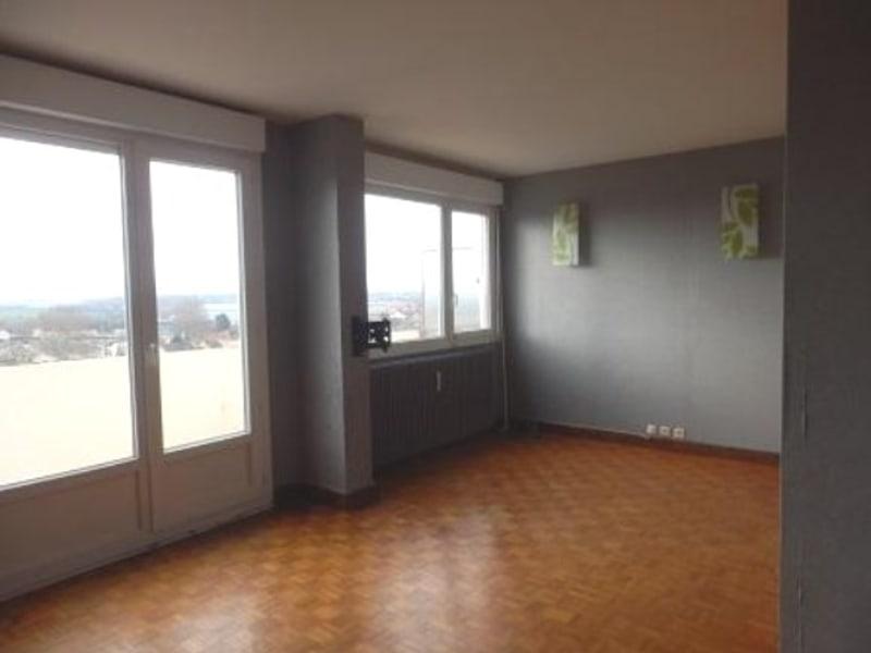 Sale apartment Chalon sur saone 93000€ - Picture 2
