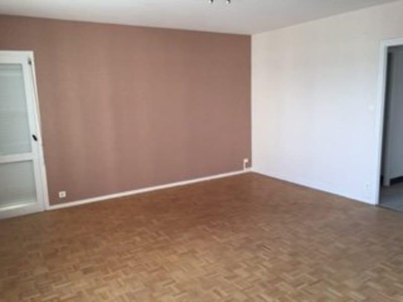 Sale apartment Chalon sur saone 49500€ - Picture 2