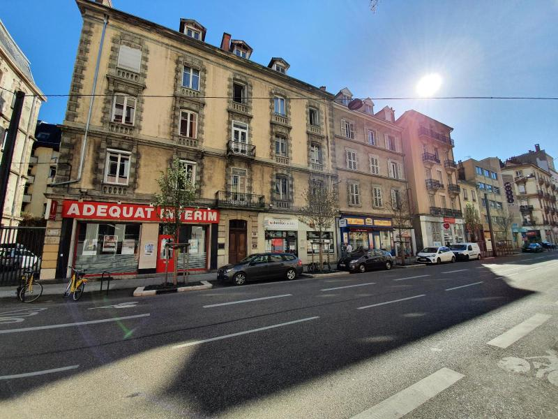 Location local commercial Grenoble 1 814€ HC - Photo 1