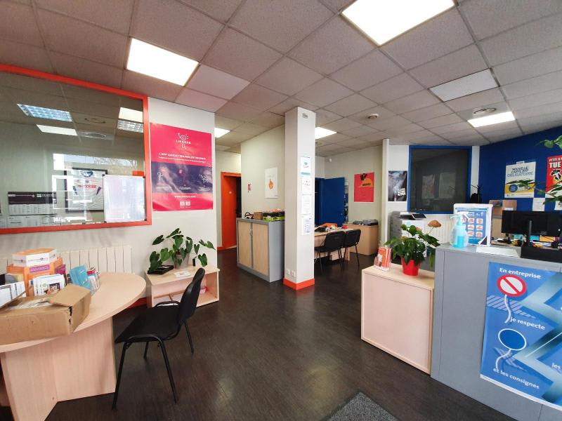 Location local commercial Grenoble 1 814€ HC - Photo 2