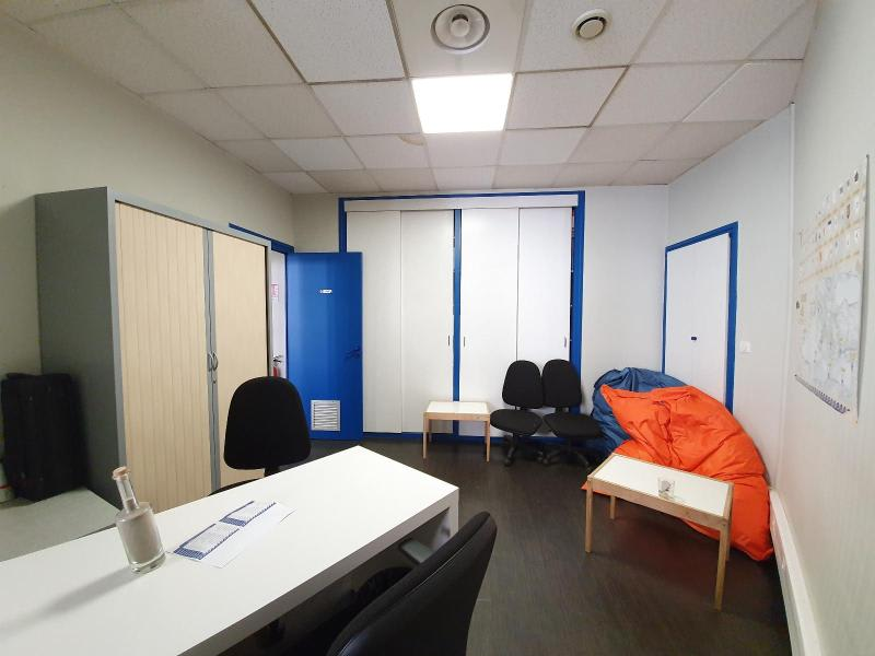 Location local commercial Grenoble 1 814€ HC - Photo 6
