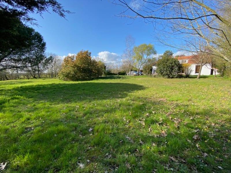 Vente maison / villa Saint pere en retz 372000€ - Photo 9
