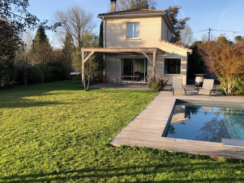 Vente maison / villa Gradignan 724500€ - Photo 5
