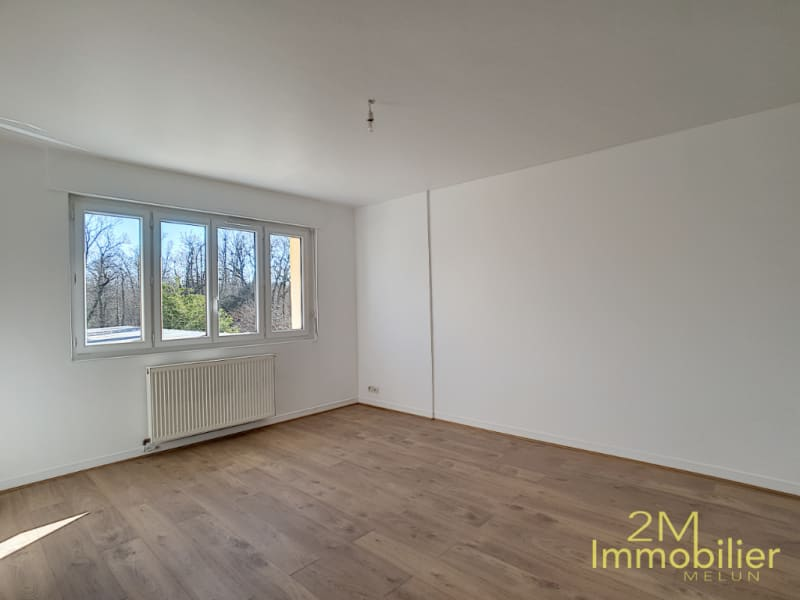 Location appartement Dammarie les lys 850€ CC - Photo 2