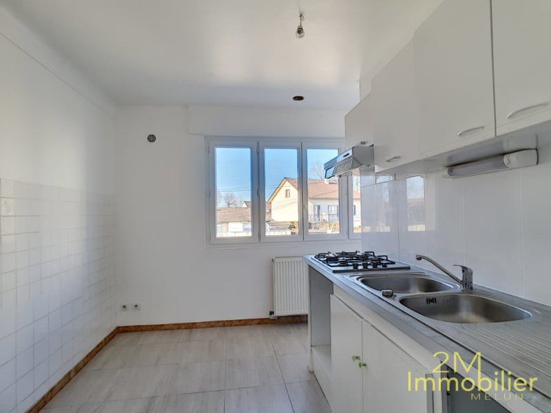 Location appartement Dammarie les lys 850€ CC - Photo 3