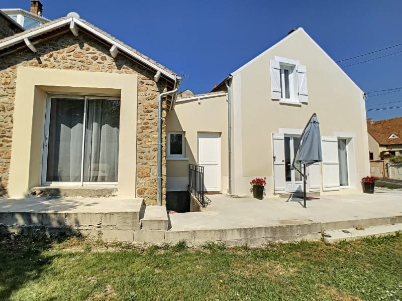 Sale house / villa Saint fargeau ponthierry 295 000€ - Picture 1