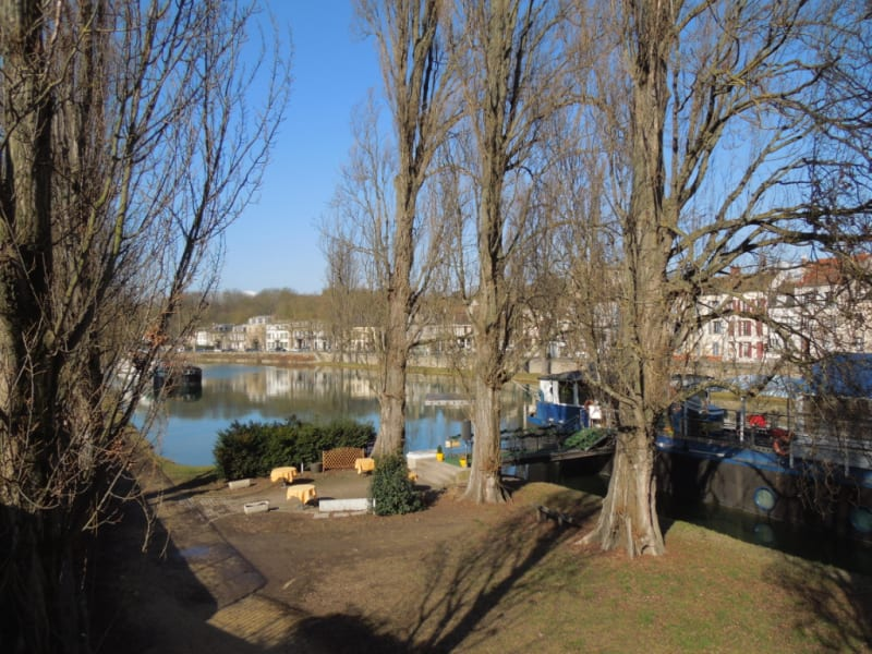 Vente appartement Melun 133 500€ - Photo 7