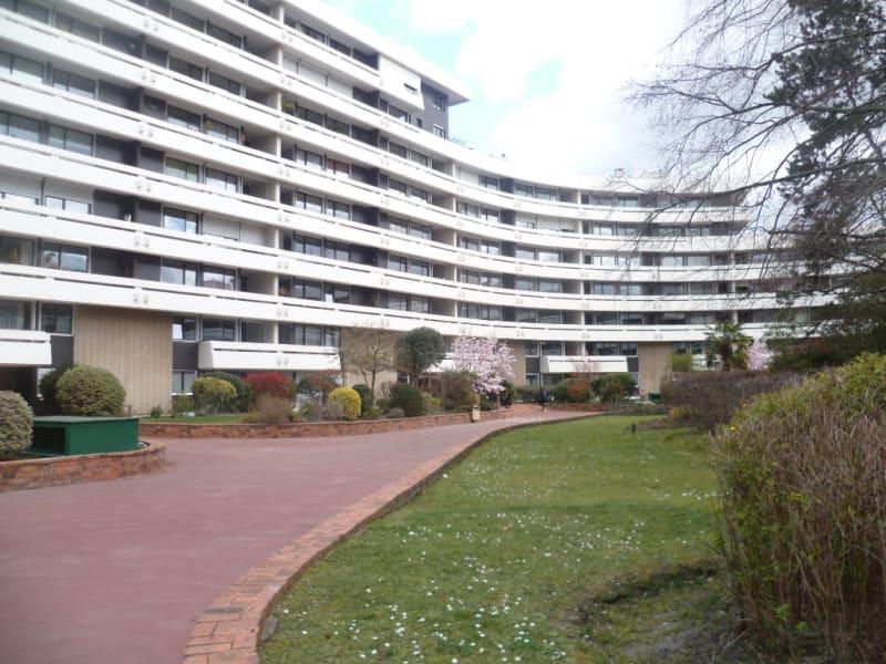 Vente appartement Franconville 237000€ - Photo 1