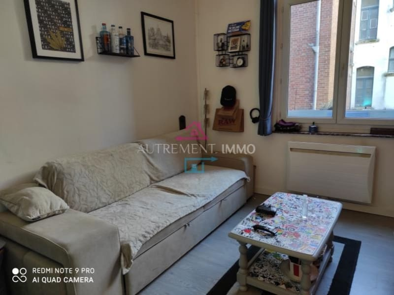 Rental apartment Arras 410€ CC - Picture 1