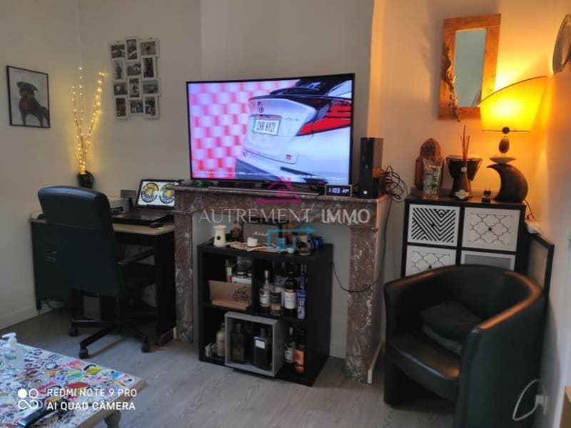 Rental apartment Arras 410€ CC - Picture 2