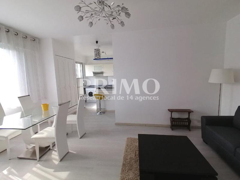 Location appartement Antony 1040€ CC - Photo 1