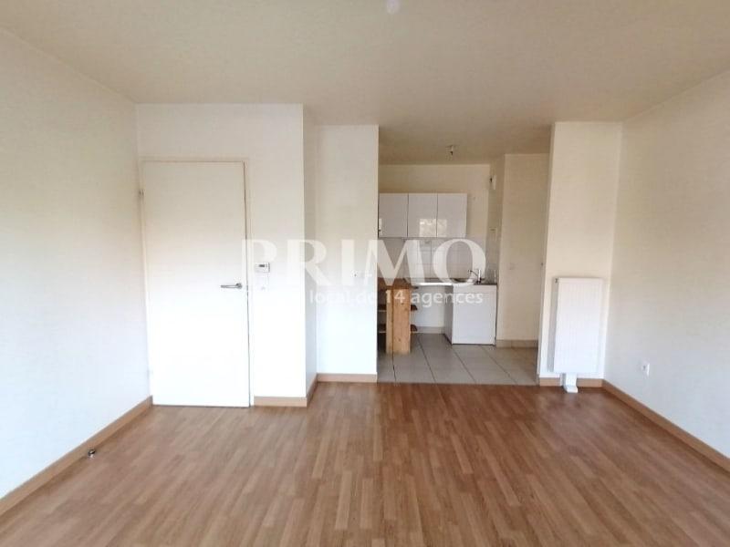 Location appartement Chatenay malabry 1040€ CC - Photo 1