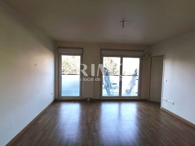 Location appartement Chatenay malabry 1040€ CC - Photo 2