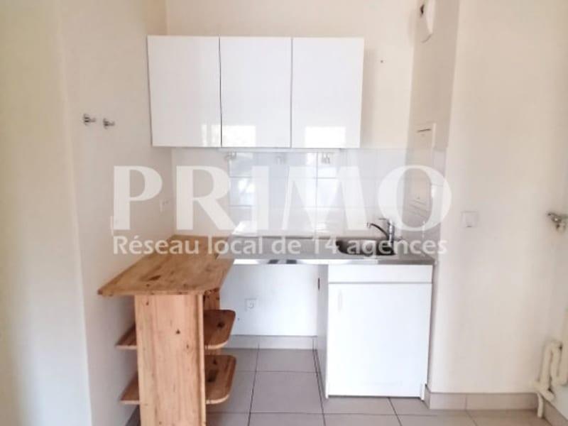 Location appartement Chatenay malabry 1040€ CC - Photo 3