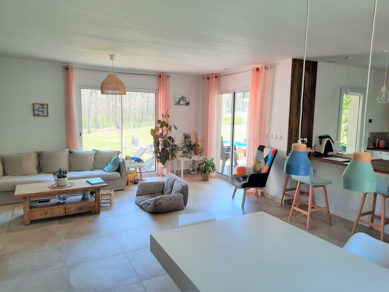 Sale house / villa Larra 407550€ - Picture 2