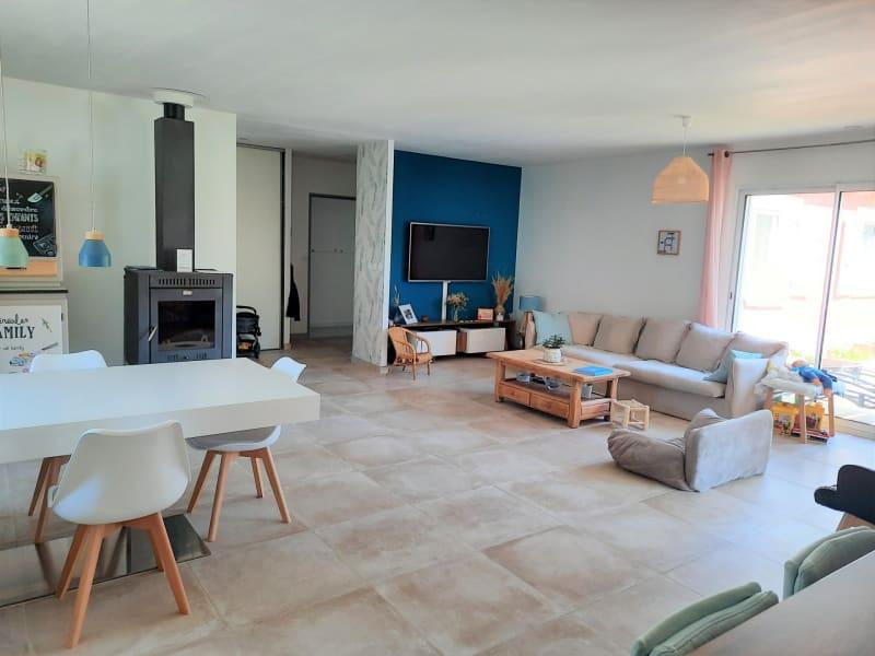 Sale house / villa Larra 407550€ - Picture 3