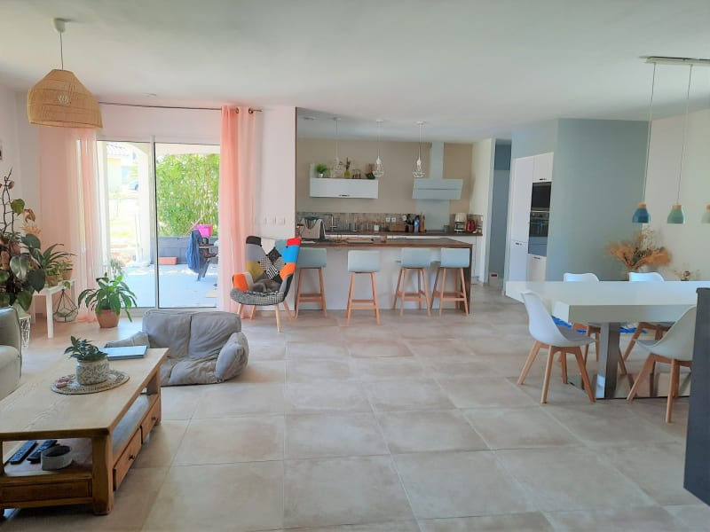 Vente maison / villa Larra 407 550€ - Photo 1