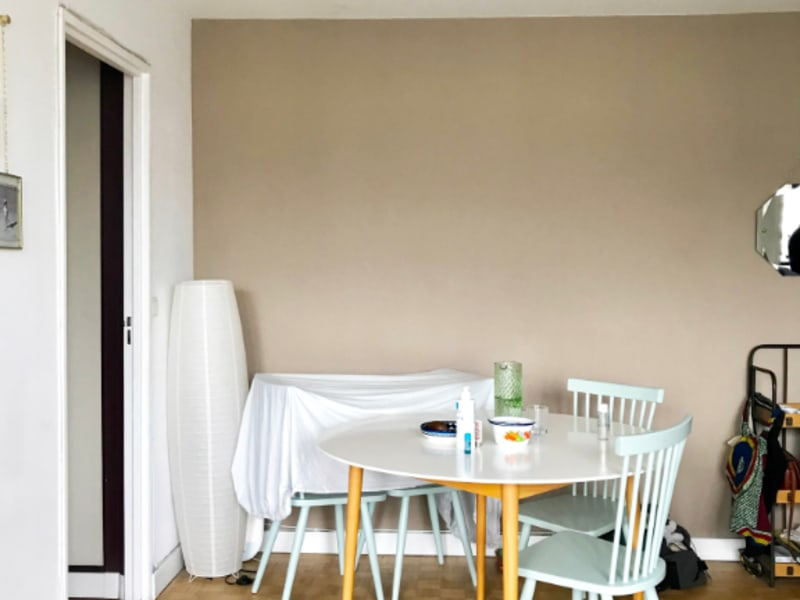 Vendita appartamento Paris 13ème 552000€ - Fotografia 3