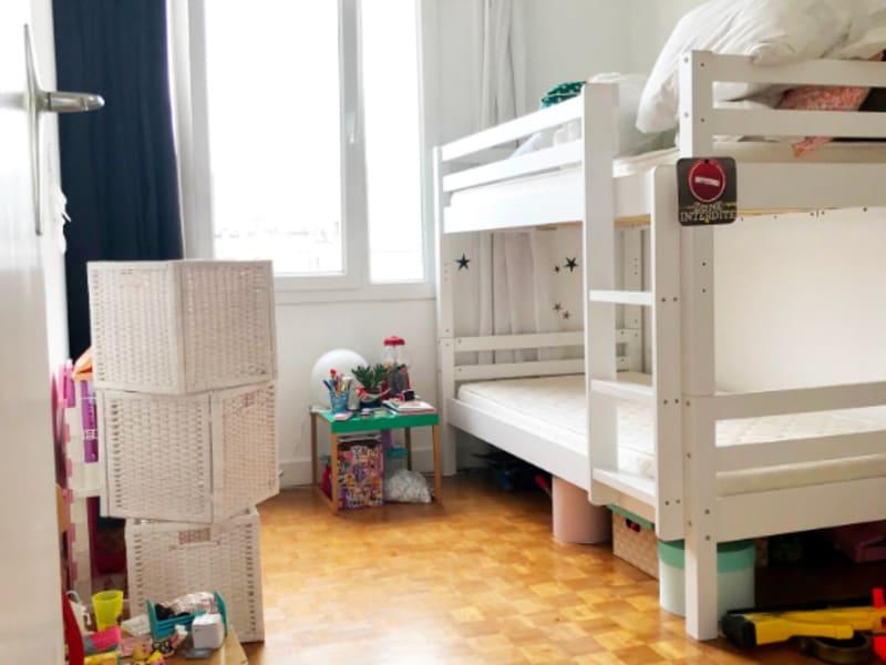 Vendita appartamento Paris 13ème 552000€ - Fotografia 9