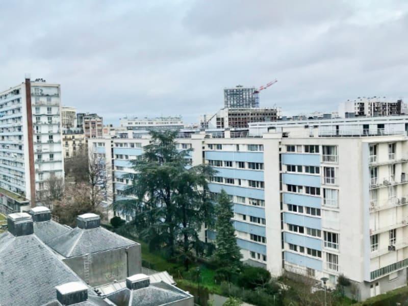 Vendita appartamento Paris 13ème 552000€ - Fotografia 12