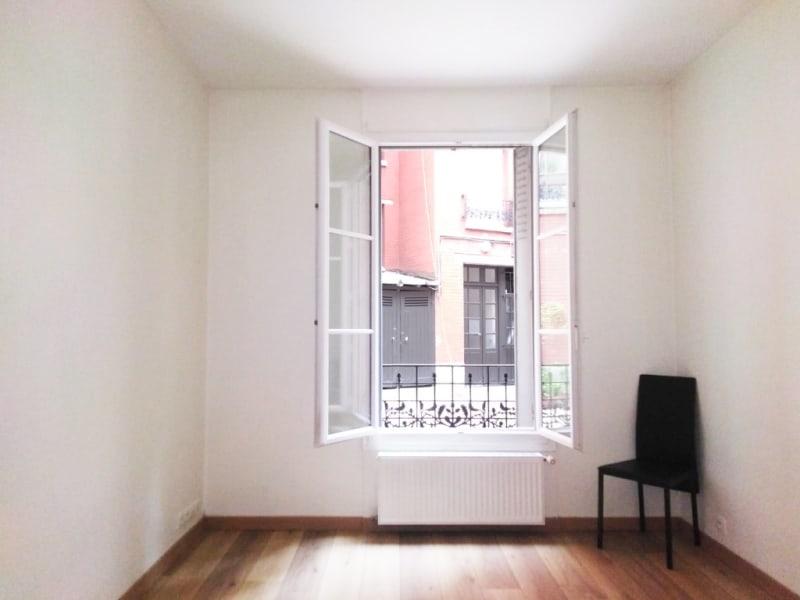 Vendita appartamento Paris 13ème 355000€ - Fotografia 4