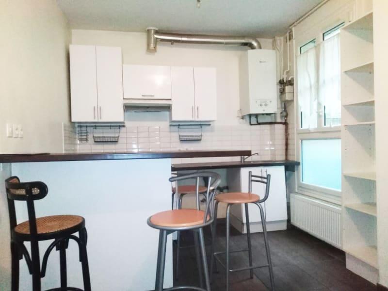 Vendita appartamento Paris 13ème 355000€ - Fotografia 6