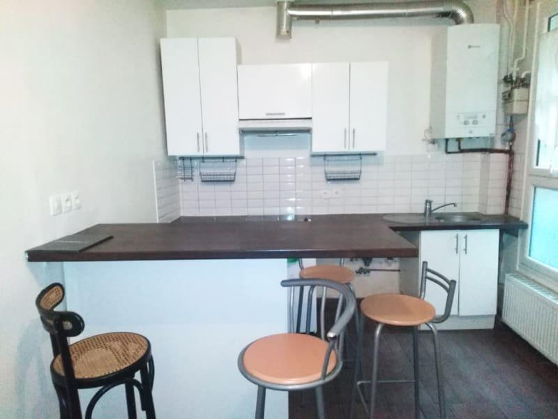 Vendita appartamento Paris 13ème 355000€ - Fotografia 7