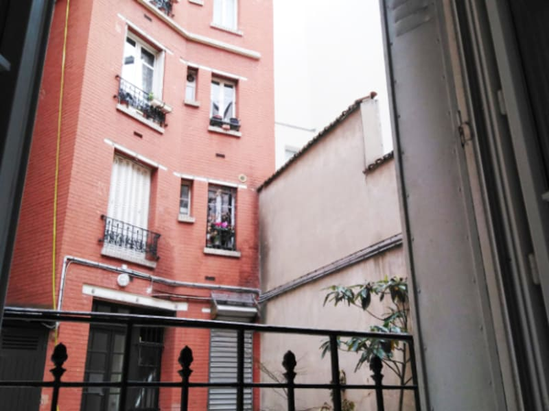 Vendita appartamento Paris 13ème 355000€ - Fotografia 13