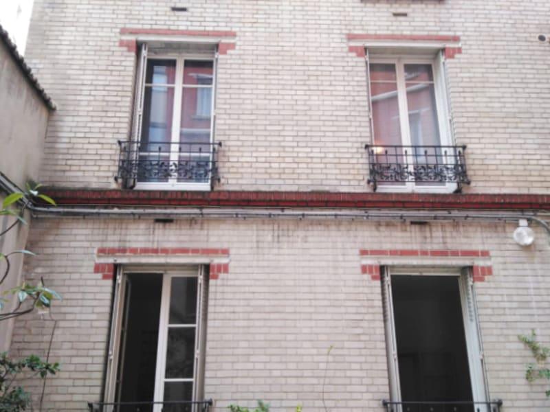 Vendita appartamento Paris 13ème 355000€ - Fotografia 14