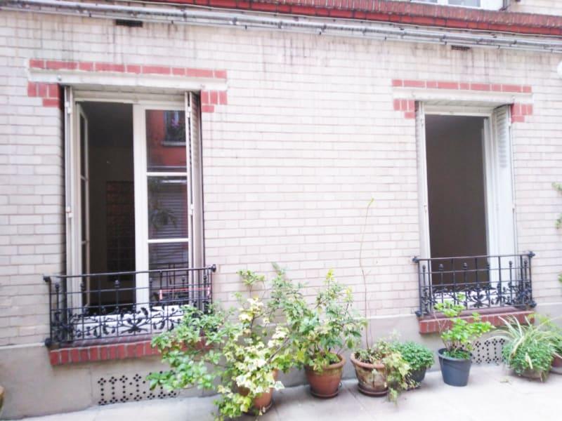 Vendita appartamento Paris 13ème 355000€ - Fotografia 15